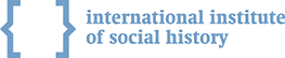 International Institute of Social History